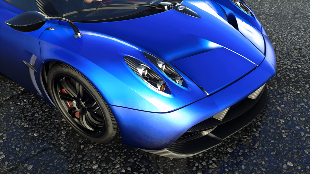 DRIVECLUB PlayStation Plus Edition Out June 26th