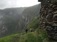 Sinjarheim i Aurlandsdalen