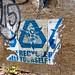 Portland Street Art by GingerGunshot