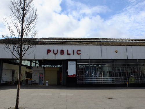 Plumstead Road Covered Market