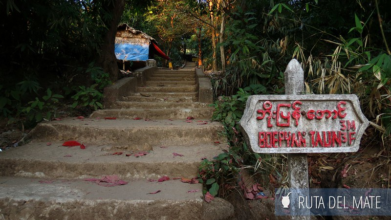 Golden Rock Myanmar (20)