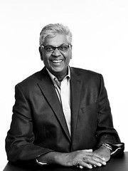 Dr Chandra Madramootoo