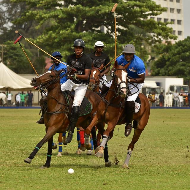 Polo, Lagos, Nigeria