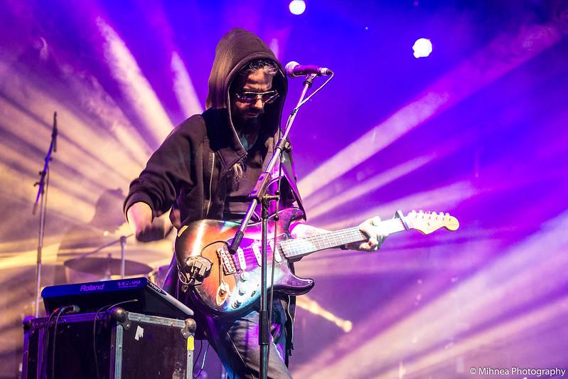 Funk Rock Hotel 04.03.07, CCSE, Macanache, Suie Paparude Tourette Roulette