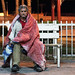 Dormir con frío por Chema Cárdenas - Fotoperiodista