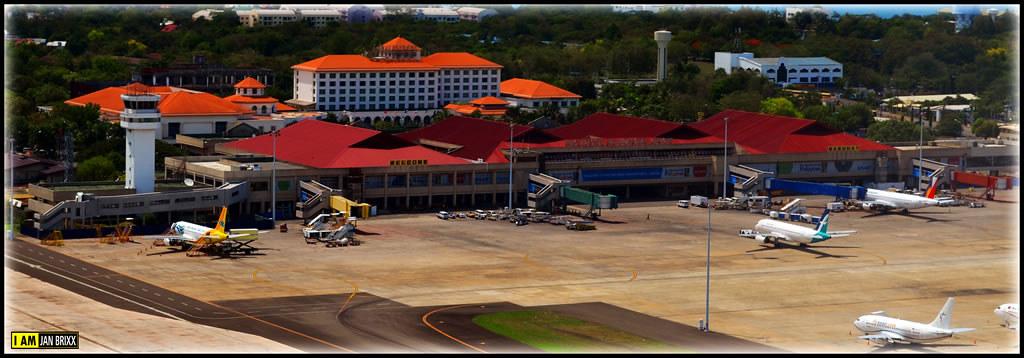 Mactan Cebu International Airport (MCIA) 8788203511_83031722a3_b