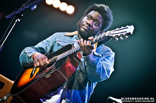 Michael Kiwanuka & Band