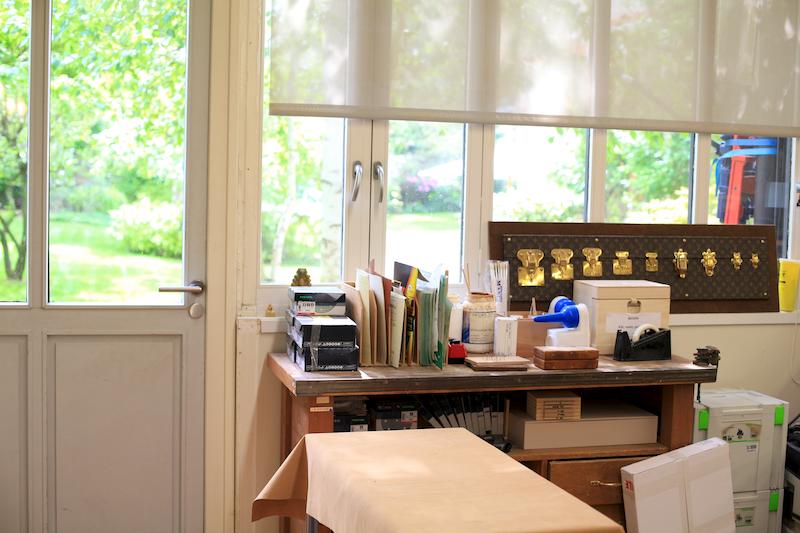 LOUIS VUITTON Maison de Famille + Ateliers (13)