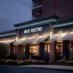 Four Points by Sheraton Norwood—One Bistro Restaurant