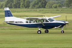 N533DL - 2011 Build Cessna 208
