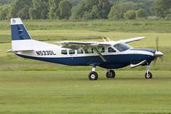 N533DL - 2011 Build Cessna 208