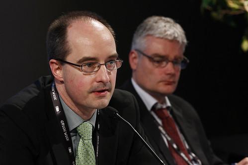 Torsten Klimke - Dr John van Aardenne