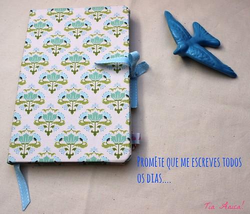 Notebook A5 #3