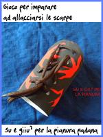 Scarpe SUGIU