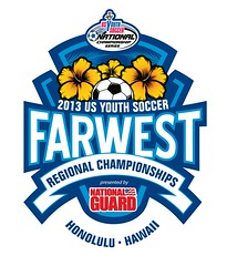 Far West Regionals 2013