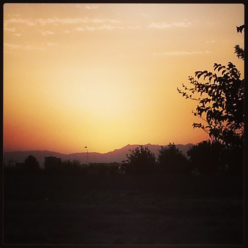 sunset afghanistan kabul herat flickrandroidapp:filter=none