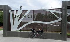Main City Park, Gresham