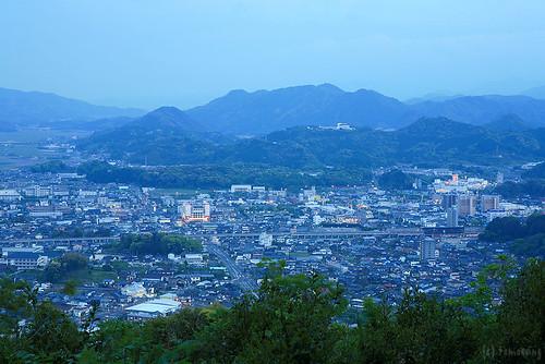 KashiwaDake