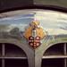 Packard emblem by SauceyJack