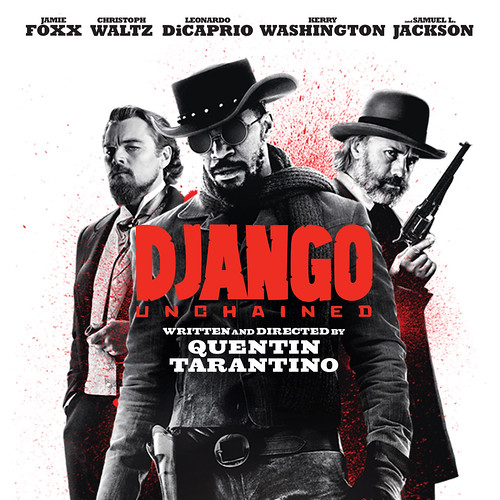 Django Unchained UK
