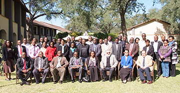 June 2013 Zambia