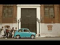 Uvita en nuevo comercial «Diminutivos»