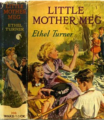 Little Mother Meg by Ethel Turner