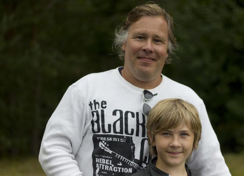 Fredrik & Johannes