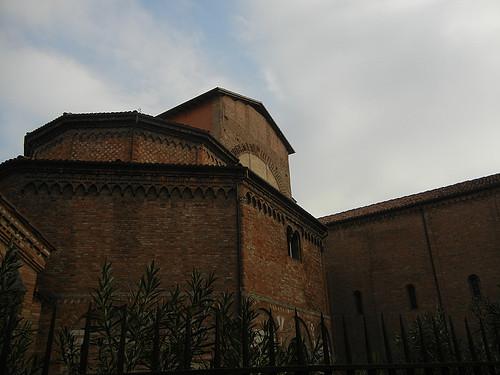DSCN4985 _ Basilica Santuario Santo Stefano, Bologna