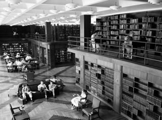 Linda Hall Library (MSA)