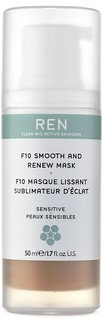 F10 Smooth and Renew Mask