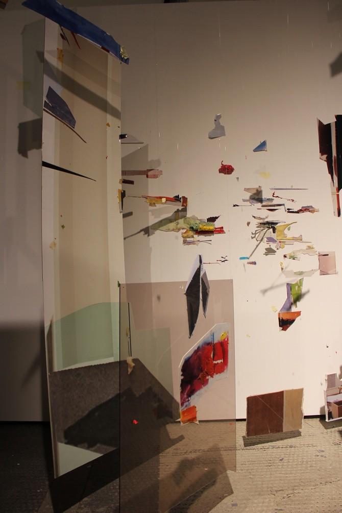 Diana Sirianni at Figge von Rosen Galerie