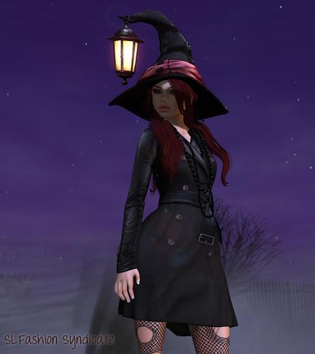 Ipswitch Witch Mid