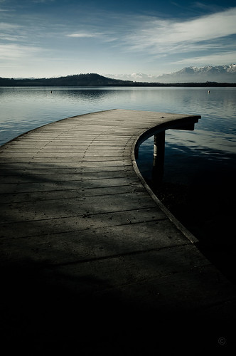 Lago di Viverone by maurovacca