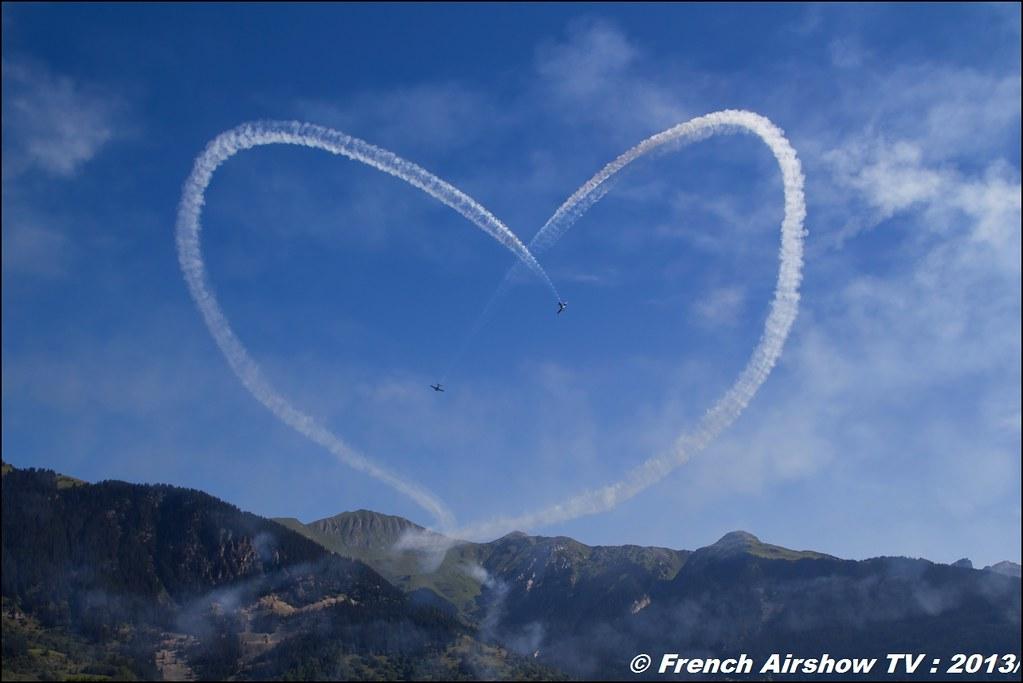 Patrouille CapTens coeur