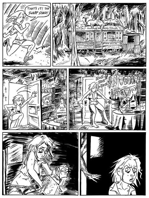Loup-Garou page 29