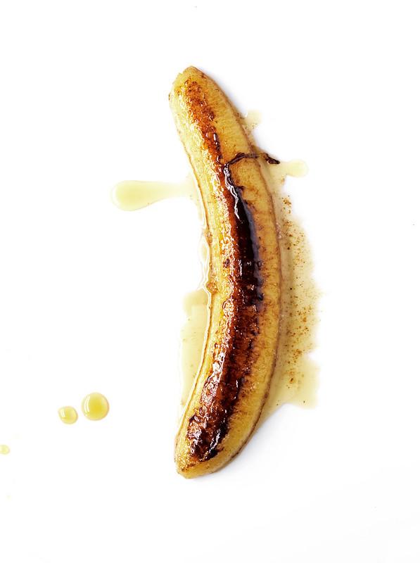 banane flambée