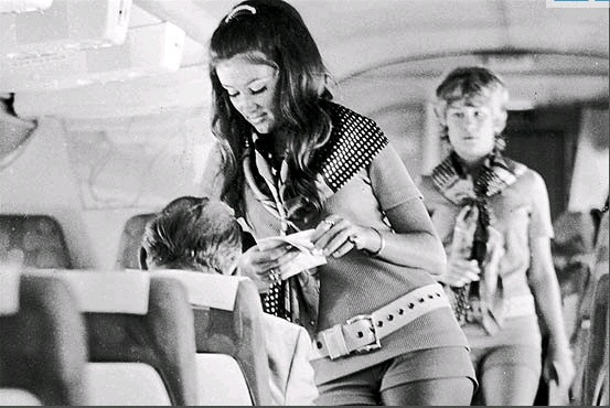 1970an: Southwest Airlines