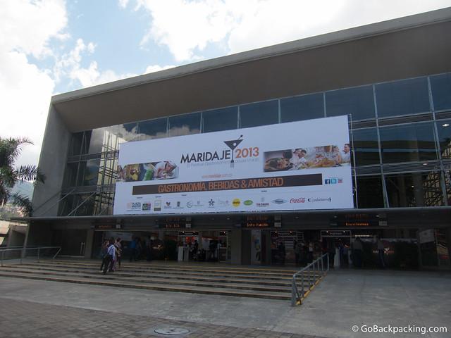 Maridaje 2013