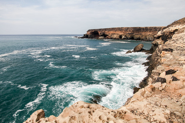 Fuerteventura Spain  city photos gallery : Ajuy, Fuerteventura, Spain   Flickr Photo Sharing!