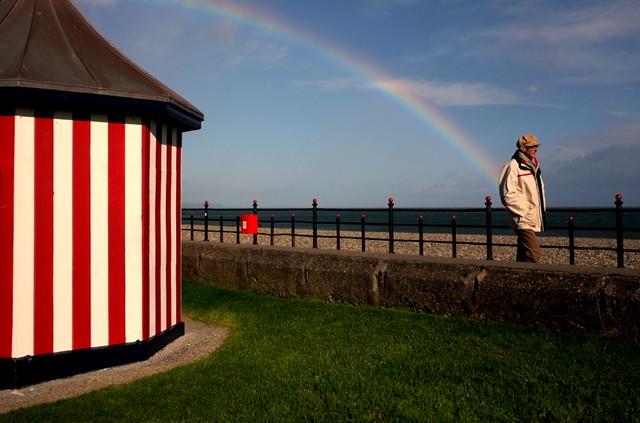 Rainbows End..