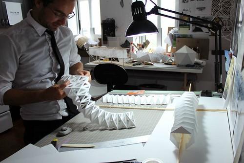 Tessellation-Model-Making