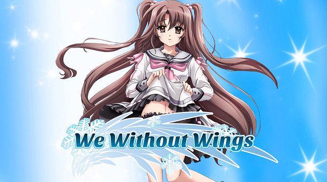 We Without Wings