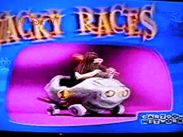 wacky races 04 boomerang uk flickr photo sharing