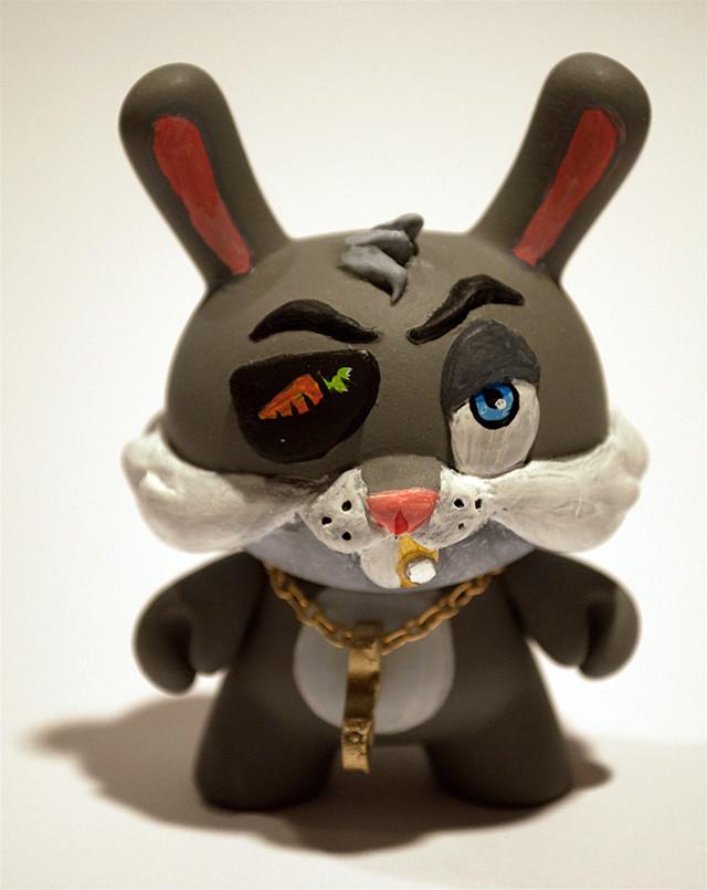 Thugs Bunny