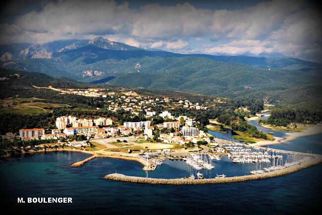 illustration du record mensuel absolu de chaleur à Solenzara en Corse le 10 novembre 1985 Reynald ARTAUD météopassion