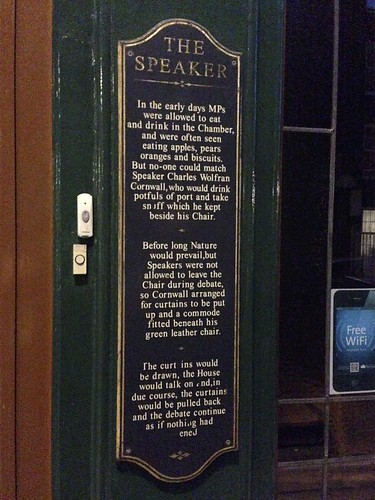 The Speaker Pub