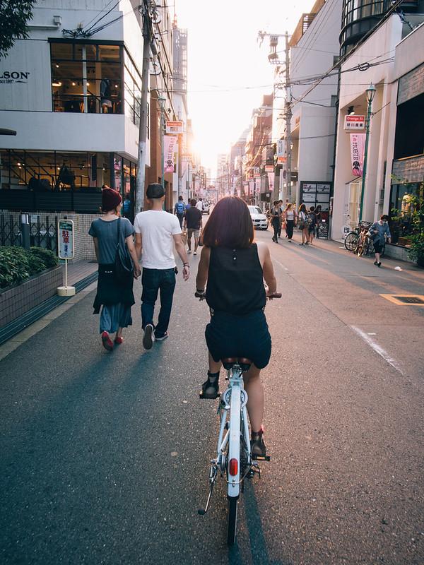 大阪漫遊 大阪單車遊記 大阪單車遊記 11003442373 76c740d343 c