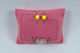 Sewn Circuits examples