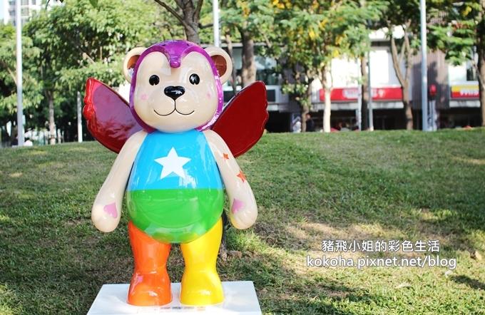 台中‧泰迪熊嘉年華 (40)